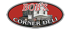 Bob's Corncer Logo